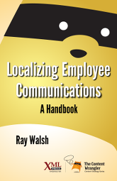 Front cover of Localizing Employee Communications
