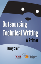 Cover of Outsourcing Technical Writing