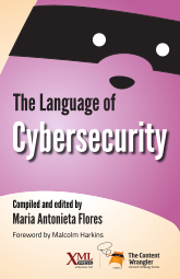 Cover of The Language of Cybersecurity